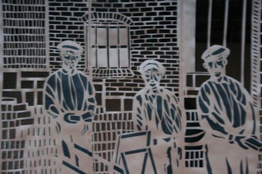 Steenfabriek Tentoonstelling